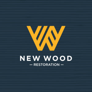 New Wood Logo - GRAPHIC